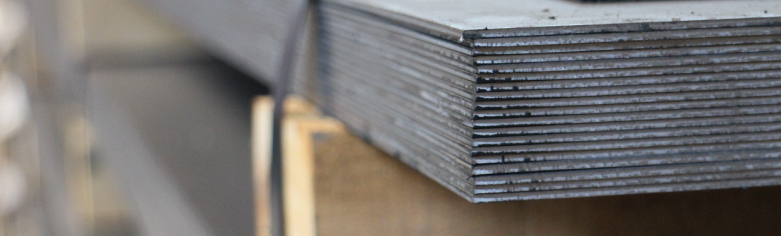 vlakke-staalplaten